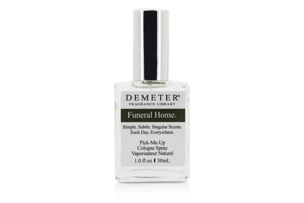Demeter Funeral Home Cologne Spray (30ml/1oz)