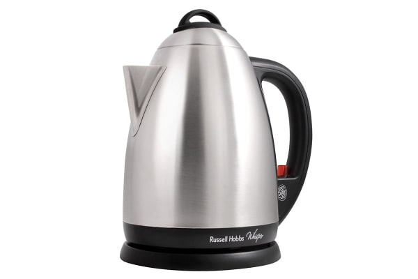 Russell Hobbs Montana Kettle - Brushed (3090)