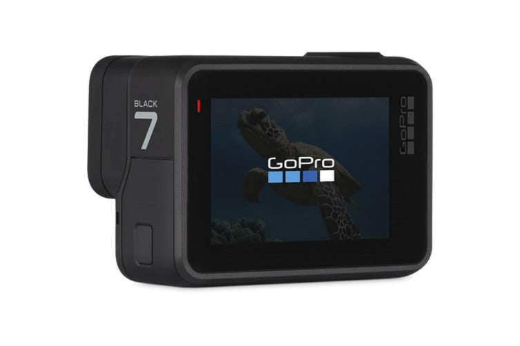 GoPro HERO7 - Black
