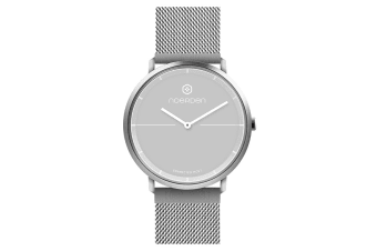 Noerden LIFE2+ Smart Watch - Full Grey (PNW-0501)