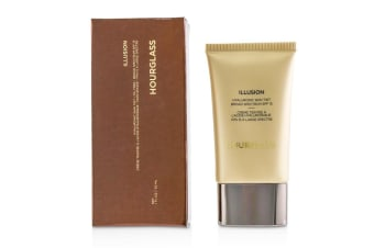 HourGlass Illusion Hyaluronic Skin Tint SPF 15 - # Light Beige 30ml/1oz
