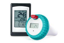 Professional Wireless Pool Thermometer