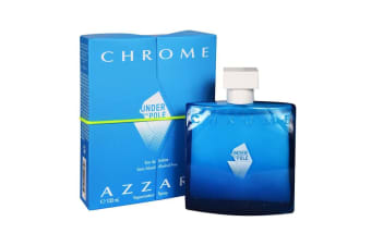Azzaro Chrome Under The Pole 100ml EDT (M) SP