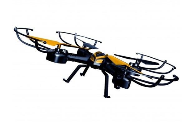 Swann Raptor Eye Quadcopter with 720p Camera