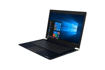 "Toshiba Tecra X40-E Premium Business Laptop 14"" 1080p FullHD Touch screen Intel i5-8250U 8GB 512GB"