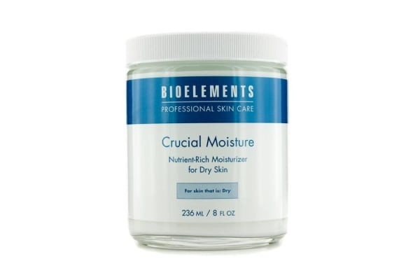 Bioelements Crucial Moisture (Salon Size, For Dry Skin) (236ml/8oz)