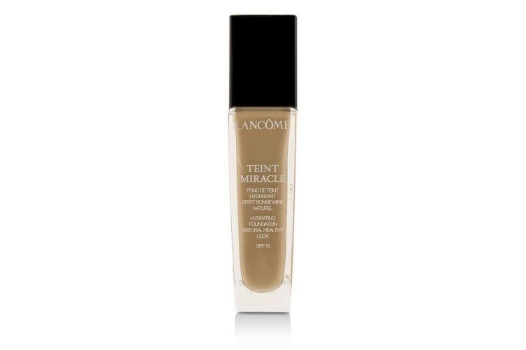 Lancome Teint Miracle Hydrating Foundation Natural Healthy Look SPF 15 - # 02 Lys Rose 30ml/1oz