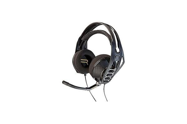 Plantronics RIG 500HD 7.1 Surround Sound PC Gaming Headset Experience Dolby 7.1 surround sound