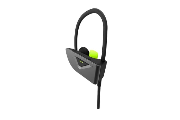 Cygnett FreeRun Wireless Bluetooth Headphones - Green
