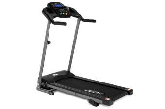 Electric Folding Treadmill Incline Exercise Machine Fitness Equipment
