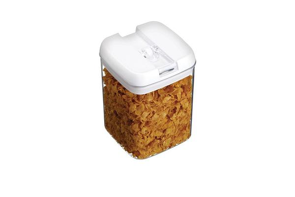 MasterCraft Flip Top Square Container 1.7L