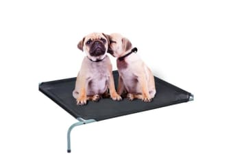 PAWZ Pet Bed Trampoline with Heavy Duty Frame - Medium