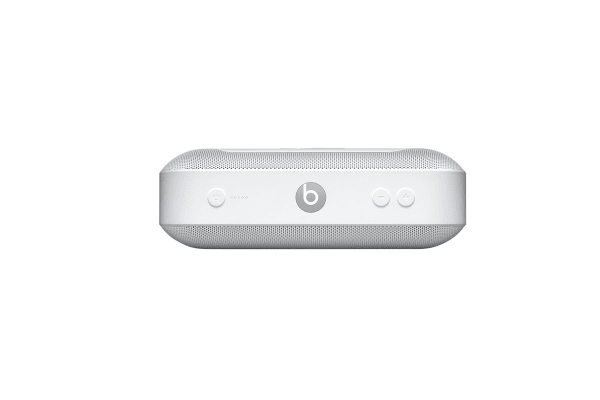 Beats Pill+ Bluetooth Speaker (White)