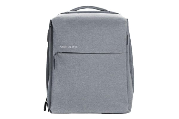 Xiaomi Mi City Backpack (Light Grey)