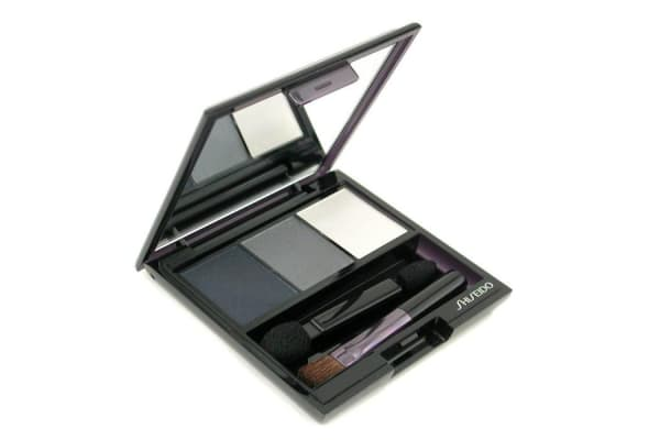 Shiseido Luminizing Satin Eye Color Trio - # GY901 Snow Shadow (3g/0.1oz)