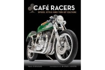 Cafe Racers - Speed, Style, and Ton-Up Culture