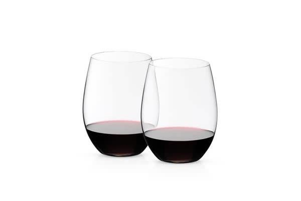 Riedel 'O' Series Big O Cabernet-Merlot Wine Glass 2pc