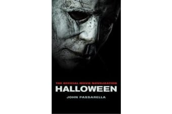 Halloween - The Official Movie Novelization