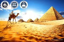 EGYPT: 10 Day Ancient Egypt Nile Cruise Including Flights