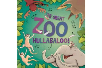 Great Zoo Hullabaloo