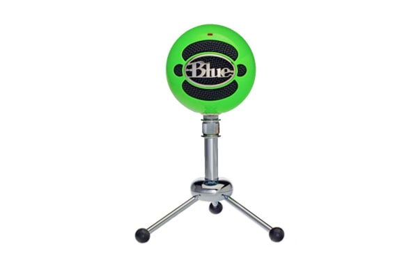 Blue Microphones Snowball - Green