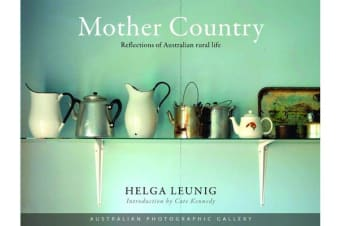 Mother Country - Australian Photographic Gallery