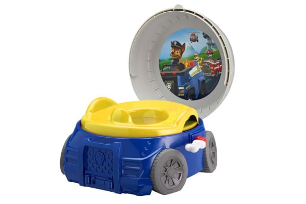 Disney Magical Sounds Paw Patrol Chase Potty