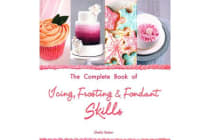 The Complete Book of Icing & Frosting Skills