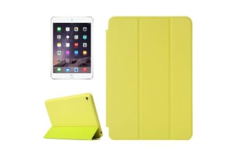 For iPad Mini 4 Case Smart High-Quality Durable Shielding Cover Green