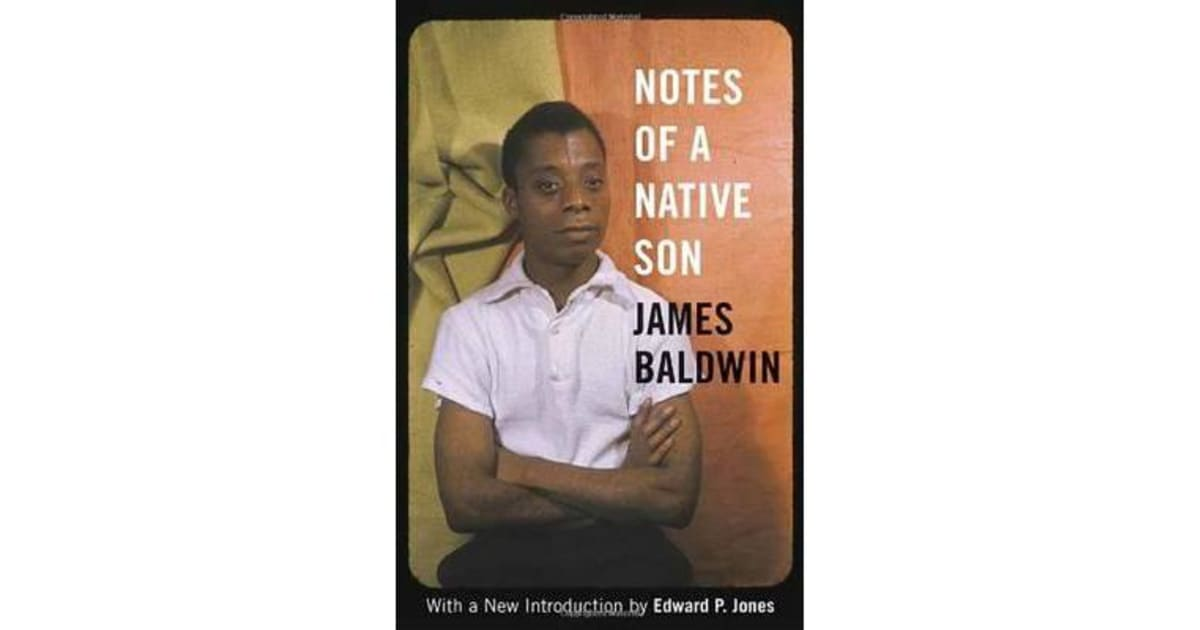 an analysis of the notes of a native son by baldwin