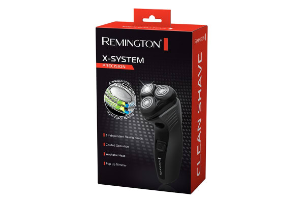 Remington X-System Precision Men Shaver (R3151AU)