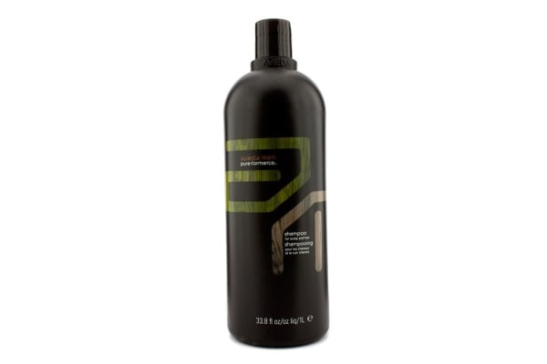 Aveda Men Pure-Formance Shampoo (For Scalp and Hair) (1000ml/33.8oz)