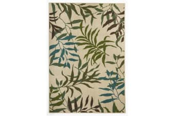 Nova Tropical Outdoor Rug 160X110cm