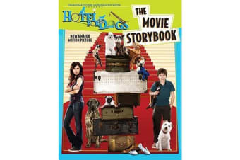 Hotel for Dogs - The Movie Storybook