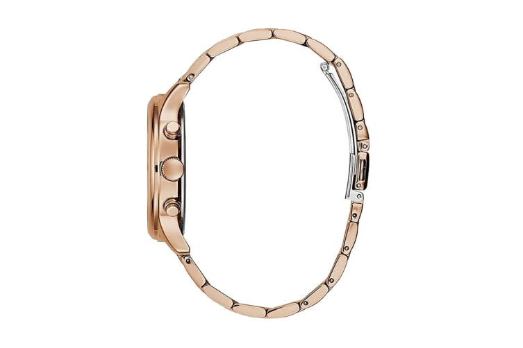 Guess Taylor Watch (Rose Gold)