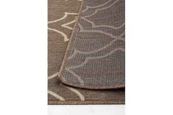 Casablanca Natural Outdoor Rug 220X150cm