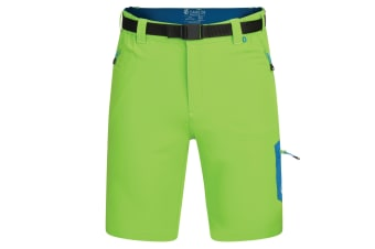 Dare 2B Mens Disport Lightweight Multi Pocket Shorts (Jasmine Green) (32in)