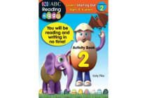 Starting Out - Activity Book 2
