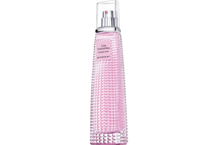 Live Irresistible Blossom Crush for Women EDT 75ml