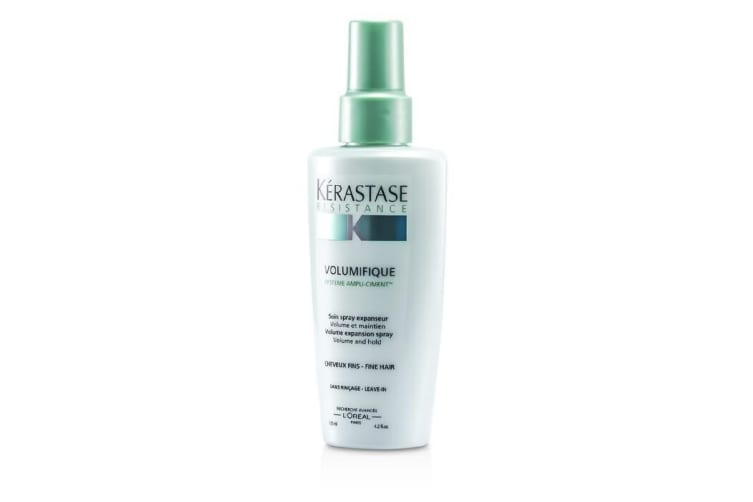 Kerastase Resistance Volumifique Volume Expansion Spray (For Fine Hair) 125ml