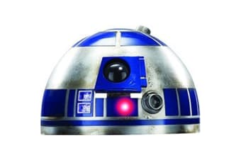 Star Wars R2-D2 Mask (Multicoloured) (One Size)