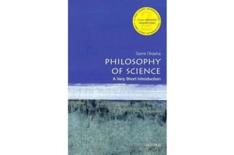 Philosophy of Science - Very Short Introduction
