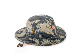 Hunters Element Boonie Hunting Hat With Desolve Bare