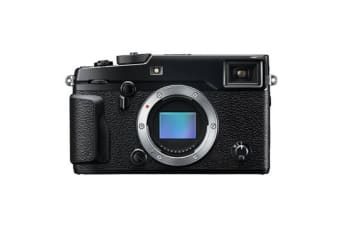 New Fujifilm FUJI X-Pro2 X-PRO 2 Digital Camera Body (FREE DELIVERY + 1 YEAR AU WARRANTY)