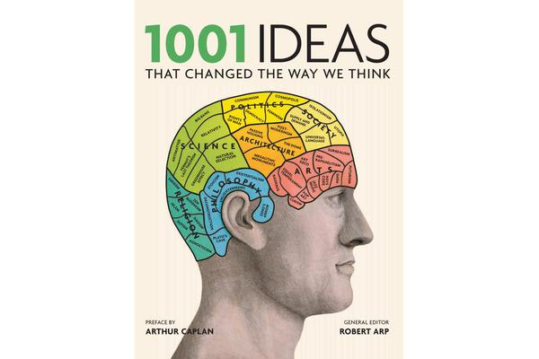 Image of 1001 Ideas That Changed the Way We Think