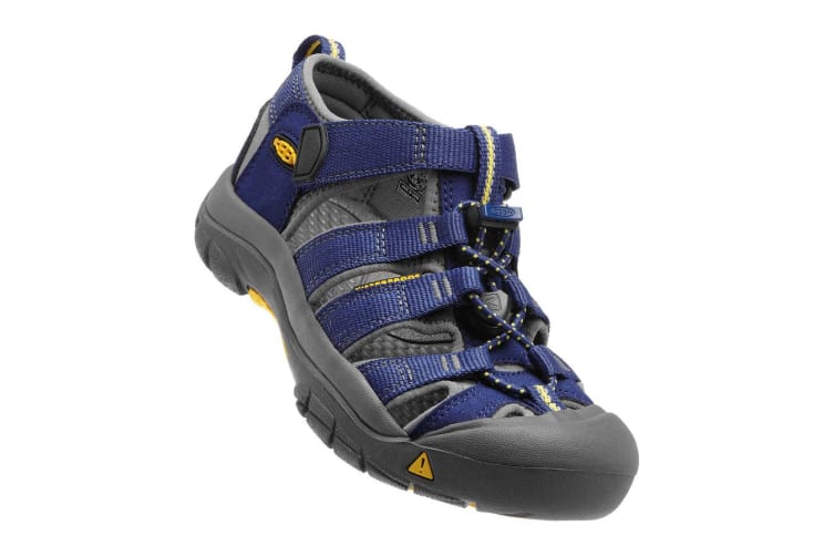 Keen Newport H2 Children - Blue Depths Gargoyle - 11