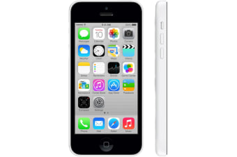 iPhone 5c - White 16GB - Good Condition Refurbished