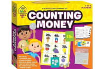 School Zone Learning Set - Counting Money