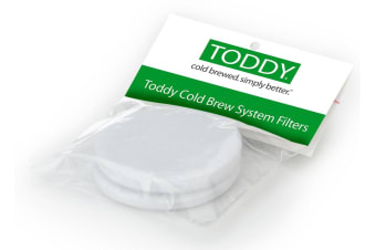 Toddy Cold Brew Coffee System Filters - Set Of 2