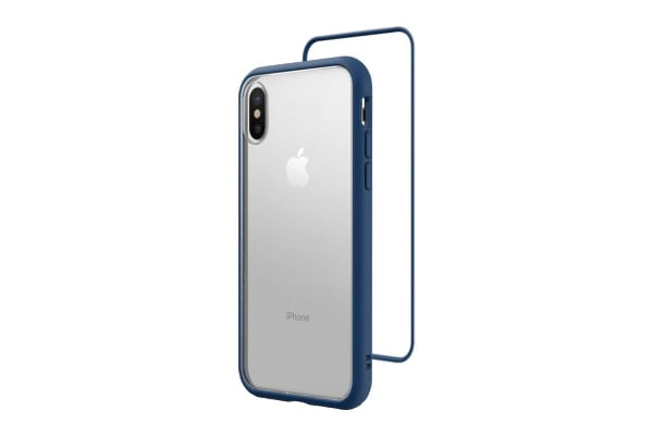 RhinoShield Mod NX for iPhone X/Xs - Royal Blue (RHI519)